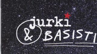 JURKI I BASISTI..CDCover