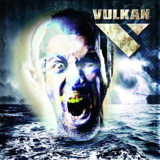 """VULKAN – """"Vulkan"""""""