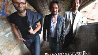 VASKO ATANASOVSKI TRIO..Fell...CDCover
