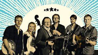Downhill bluegrass band
