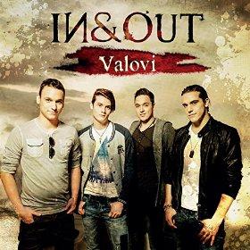 "IN & OUT – ""Valovi"""