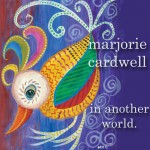 MARJORIE CARDWELL..CDCover