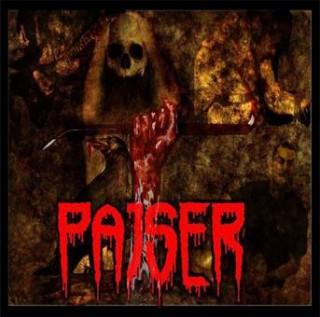 "PAJSER – ""Demo 2015"""