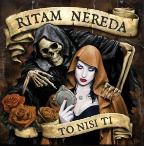 "RITAM NEREDA – ""To nisi ti"""