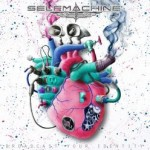 SELFMACHINE..Broadcast Your Identity..CDCover