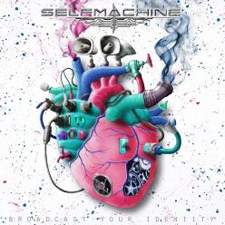 "SELFMACHINE – ""Broadcast Your Identity"""