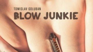 TOMISLAV GOLUBAN..Blue Junkie..CDCover