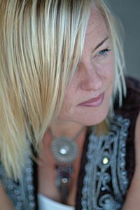 ANNIKA FEHLING..Personal picture