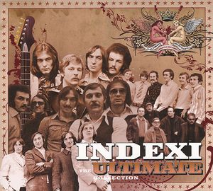 "INDEXI -""The Ultimate Collection"""