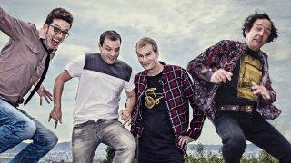 KRISTALI..Band Picture