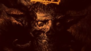 LAZARATH..Fall Of Lazarath..CDCover