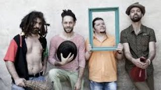 Naked..band picture