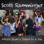 SCOTT RAMMINGER..CDCover