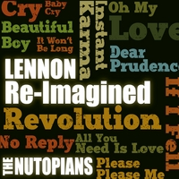 THE NUTOPIANS..CDCover