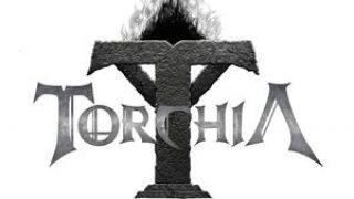 TORCHIA..Ending Begining..CDCover