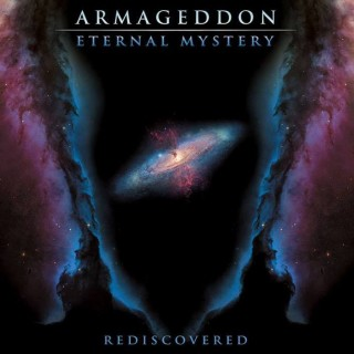 "ARMAGEDDON – ""Eternal Mystery Rediscovered"""