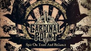 CARDINAL POINT...CDCover
