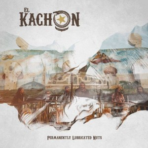 EL KACHON..Permanently Lubricated Nuts..CDCover
