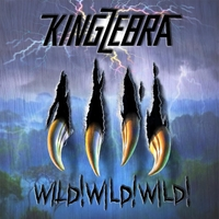 KING ZEBRA – WILD!WILD!WILD!