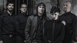 LAIBACH..Band Picture