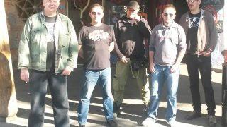 PROTEKTORI..Band Picture