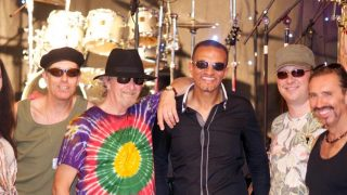 SOUL OF SANTANA..Picture