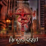 ANGEL SEED..Crimson Dyed.Cover