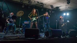 BORGHESIA..Band picture