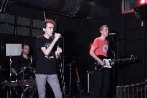 CENTRALNA AKTIVNOST..Band picture