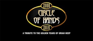 CIECLE OF HANDS...Logo