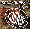 GUS McCAY..Roadrunner Blues..CDCover