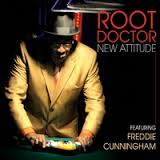 ROOT DOCTOR..New Attitude..CDCover