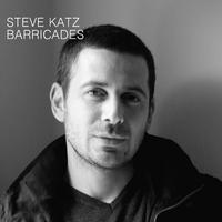STEVE KATZ..Barricades..CDCover