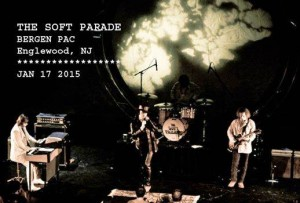 THE SOFT PARADE..Band Picture 2