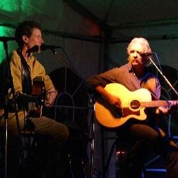 TONY McLOUGLIN..Band Picture2