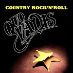 QUO VADIS..Country Rock'n' Roll..LPCover
