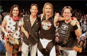 THE ATOMIC PUNKS...Band Picture
