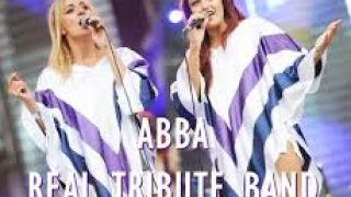 ABBA REAL TRIBUTE BAND..Picture