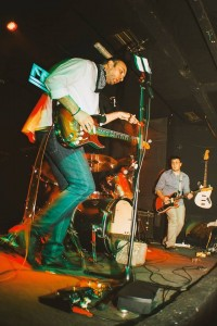 BLUES REZERVATA..Band Picture