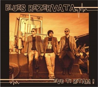 "BLUES REZERVATA – ""Evo ti ritam!"""