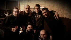 BRKOVI..Band Picture