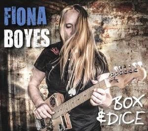 FIONA BOYS..Box & Dice