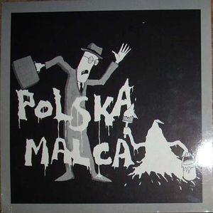 POLSKA MALCA..EP Cover