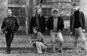 POLSKA MALCA..band Picture
