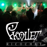 RICOCHET..Band Picture