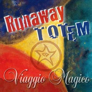 Runaway Totem..CDCover