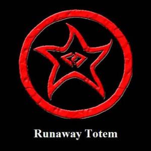 Runaway Totem..Logo