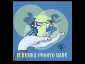 STARI ROCK MAJSTORI..Euridika ponovo radi!