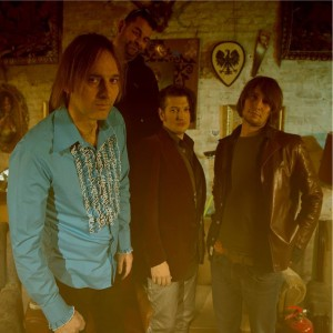 SUPEROPERATER..band picture