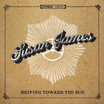 SUSAN JAMES..Driving Toward The Sun..CDCover